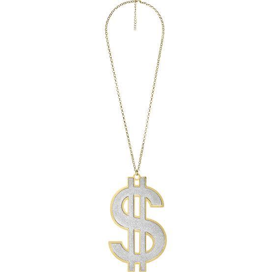dolar kolye