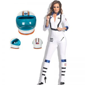 Astronot kostümü