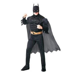 ESK053516 Batman kostümü