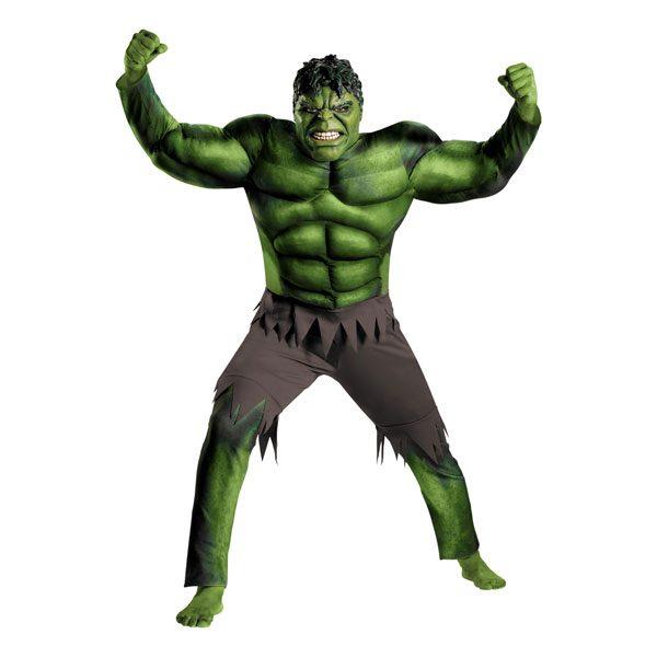 mitra kostum hulk kostümü