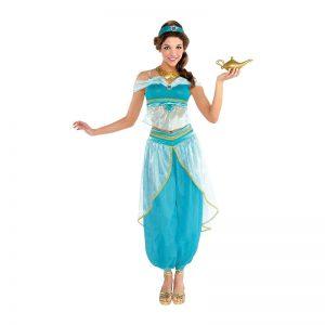 prenses-jasmine-kostümü