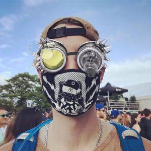festival gözlükleri