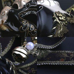barok maske